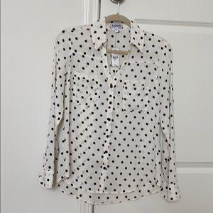NWT Express Portofino Shirt, Small